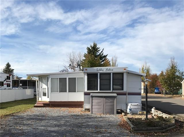 771 Carefree Resort, Rural Red Deer County, AB T4G 1T8 (#C4164564) :: The Cliff Stevenson Group