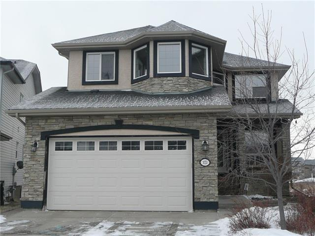 123 Kincora Point(E) NW, Calgary, AB T3R 0A5 (#C4164570) :: Redline Real Estate Group Inc