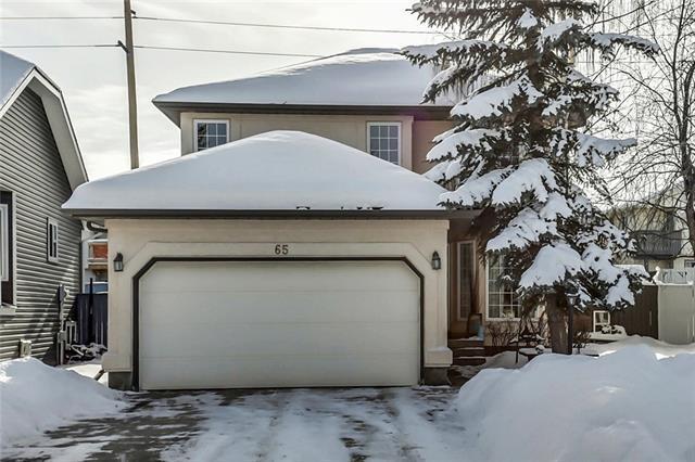 65 Shawbrooke Close SW, Calgary, AB T2Y 3A5 (#C4164611) :: The Cliff Stevenson Group