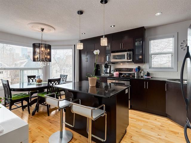 534 22 Avenue SW #303, Calgary, AB T2S 0H6 (#C4164617) :: Redline Real Estate Group Inc