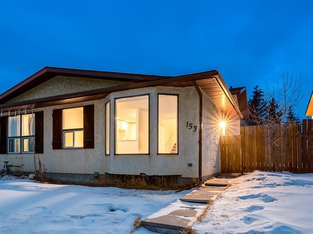 153 Ranch Glen Place NW, Calgary, AB T3G 1E9 (#C4164635) :: The Cliff Stevenson Group
