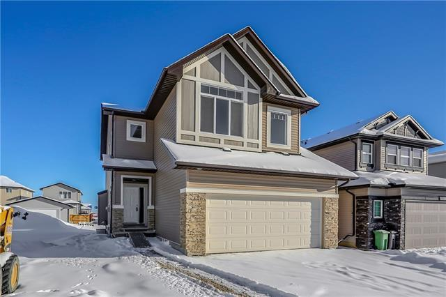 11 Drake Landing Street, Okotoks, AB T1S 0P7 (#C4164642) :: The Cliff Stevenson Group