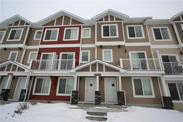93 Redstone Circle NE, Calgary, AB T3N 0M8 (#C4164644) :: Redline Real Estate Group Inc