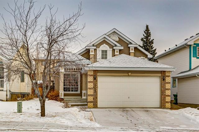 9147 Scurfield Drive NW, Calgary, AB T3L 1X7 (#C4164654) :: The Cliff Stevenson Group