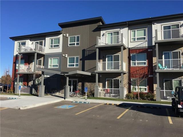 5305 32 Avenue SW #4105, Calgary, AB T3A 8A2 (#C4164659) :: Redline Real Estate Group Inc