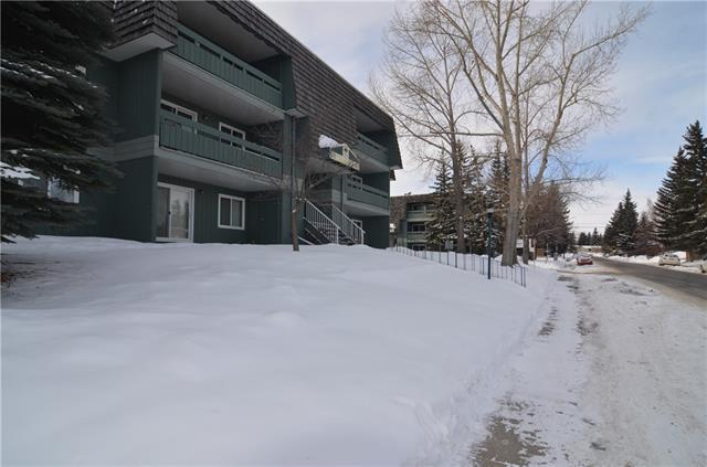 315 Southampton Drive SW #6206, Calgary, AB T2W 2T6 (#C4164660) :: Canmore & Banff