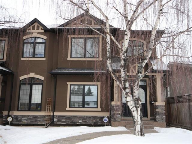 933 43 Street SW, Calgary, AB T3C 1Z8 (#C4164662) :: The Cliff Stevenson Group
