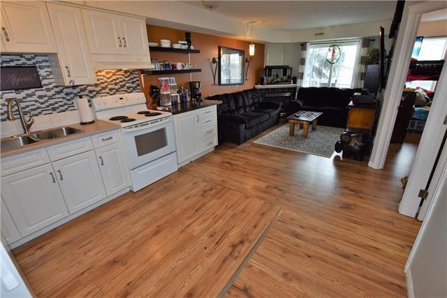 103 Strathaven Drive #226, Strathmore, AB T1P 1W3 (#C4164668) :: Redline Real Estate Group Inc