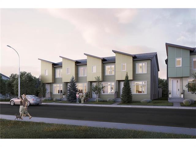222 Redstone Boulevard NE, Calgary, AB T3N 0N3 (#C4164690) :: Redline Real Estate Group Inc