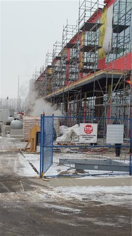 12 Royal Vista Way NW 108 Bldg A, Calgary, AB T3R 0N2 (#C4164694) :: Canmore & Banff