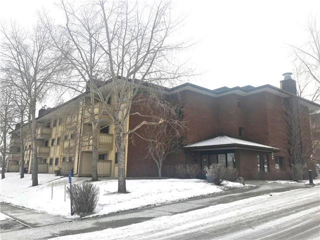 385 Patterson Hill(S) SW #4105, Calgary, AB T3H 2P3 (#C4164716) :: The Cliff Stevenson Group