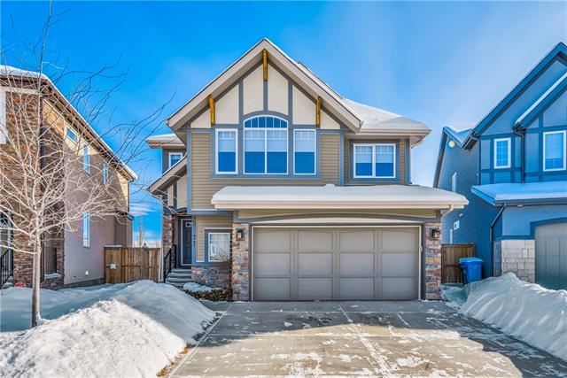 77 Aspenshire Crescent SW, Calgary, AB T3H 0R4 (#C4164728) :: The Cliff Stevenson Group