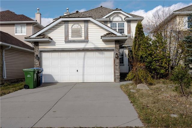 769 Coral Springs Boulevard NE, Calgary, AB T3J 3R7 (#C4164762) :: The Cliff Stevenson Group