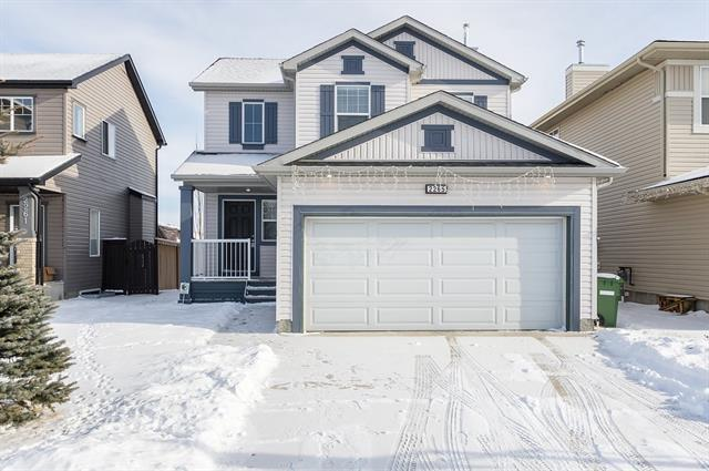 2265 Sagewood Heights SW, Airdrie, AB T4B 3N8 (#C4164791) :: The Cliff Stevenson Group