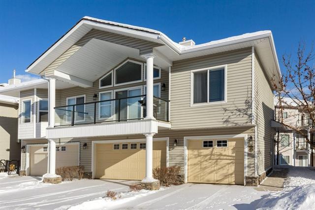 111 Rocky Vista Terrace NW, Calgary, AB T3G 5G6 (#C4164792) :: The Cliff Stevenson Group