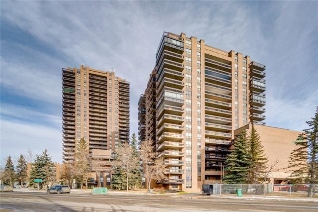 9800 Horton Road SW #1804, Calgary, AB T2N 5B5 (#C4164824) :: The Cliff Stevenson Group