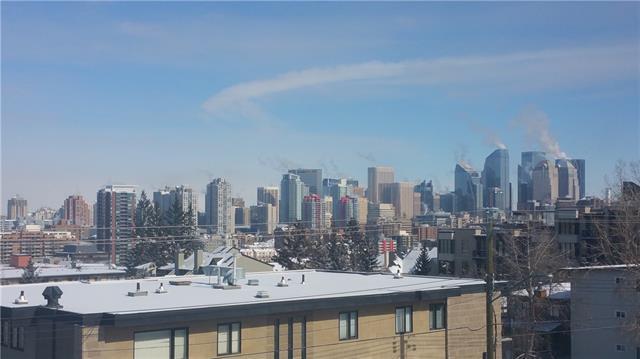 2400 15 Street SW #11, Calgary, AB T2T 0Y1 (#C4164839) :: The Cliff Stevenson Group