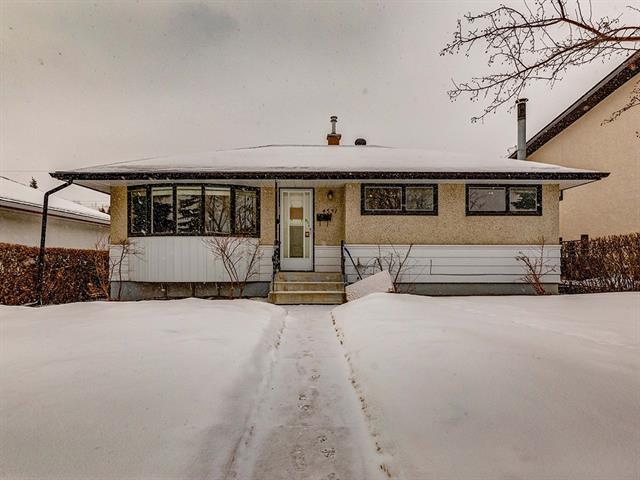 4531 26 Avenue SW, Calgary, AB T3E 0P8 (#C4164843) :: Redline Real Estate Group Inc