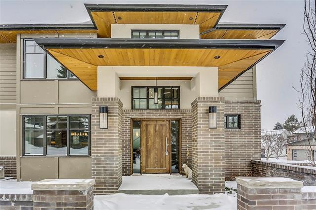 4705 Charles Avenue SW, Calgary, AB T2S 1N4 (#C4164850) :: The Cliff Stevenson Group