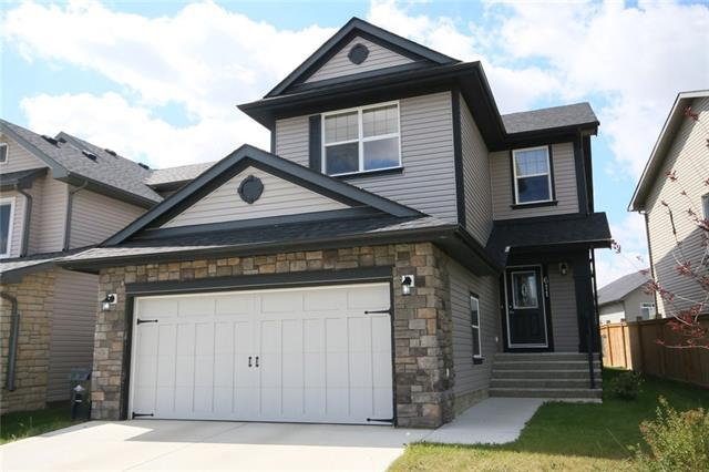 611 Monteith Drive SE, High River, AB T1V 0B6 (#C4164852) :: The Cliff Stevenson Group