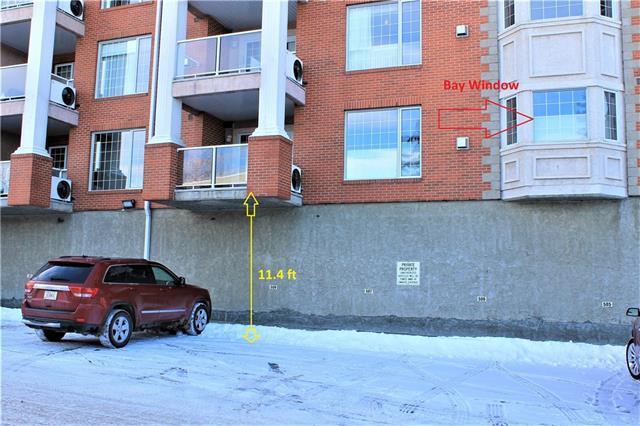 8535 Bonaventure Drive SE #152, Calgary, AB T2H 3A1 (#C4164860) :: The Cliff Stevenson Group