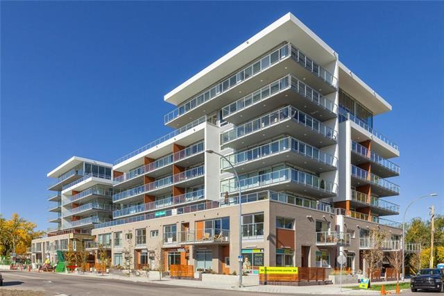 1234 5 Avenue NW #1304, Calgary, AB T2N 0R9 (#C4164866) :: The Cliff Stevenson Group