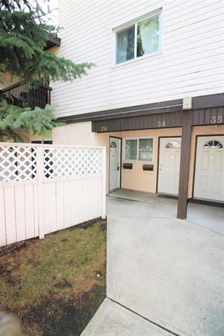 3745 Fonda Way SE #26, Calgary, AB T2A 5W7 (#C4164871) :: The Cliff Stevenson Group