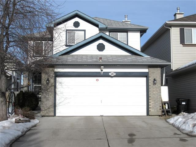 180 Somerset Circle SW, Calgary, AB T2Y 3P6 (#C4164873) :: The Cliff Stevenson Group