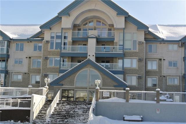 7239 Sierra Morena Boulevard SW #303, Calgary, AB T3H 3L7 (#C4164877) :: The Cliff Stevenson Group