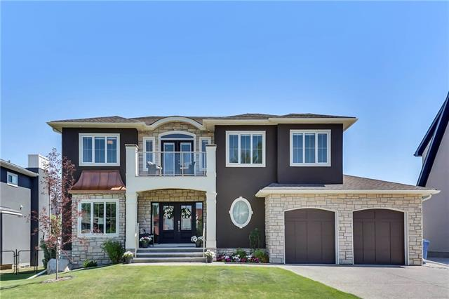 768 East Lakeview Road, Chestermere, AB T1X 0W7 (#C4164888) :: The Cliff Stevenson Group