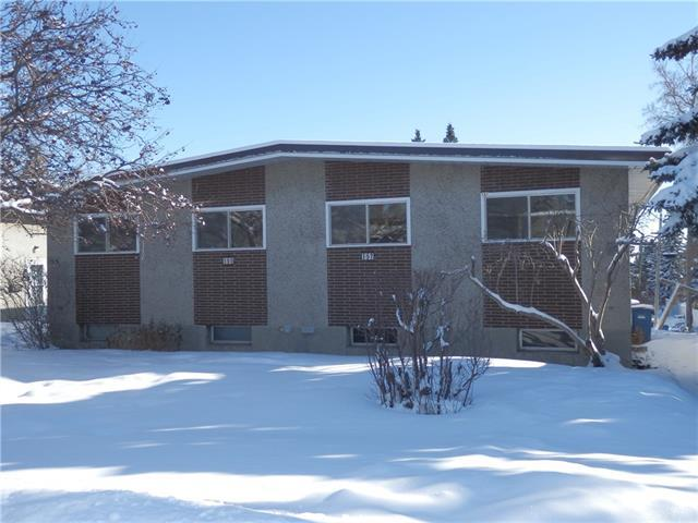155 & 157 Holland Street NW, Calgary, AB 14605 (#C4164889) :: Redline Real Estate Group Inc