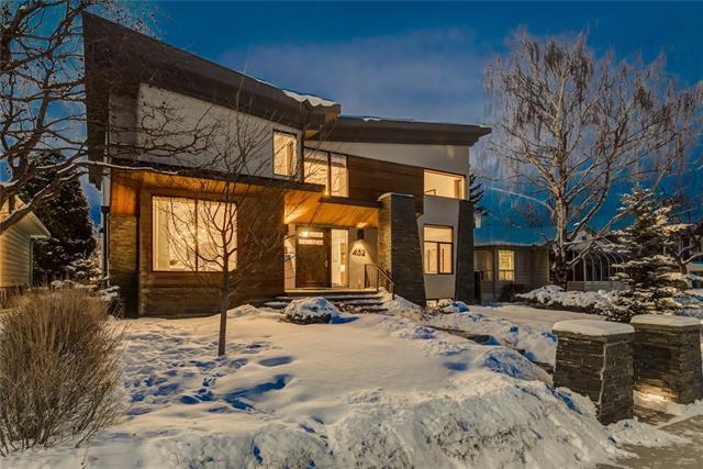 432 49 Avenue SW, Calgary, AB T2S 1G2 (#C4164910) :: The Cliff Stevenson Group