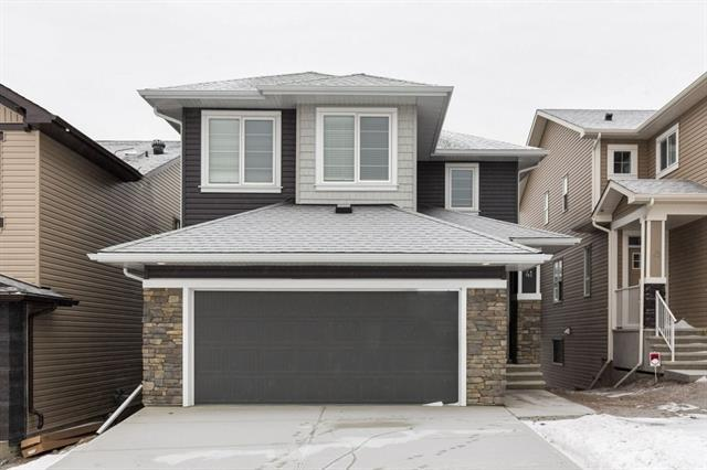 41 Sherview Point(E) NW, Calgary, AB T3R 1M9 (#C4164929) :: The Cliff Stevenson Group