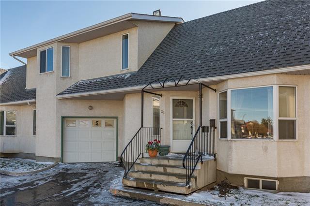 23 Whitmire Villa(S) NE, Calgary, AB T1Y 7G5 (#C4164946) :: The Cliff Stevenson Group