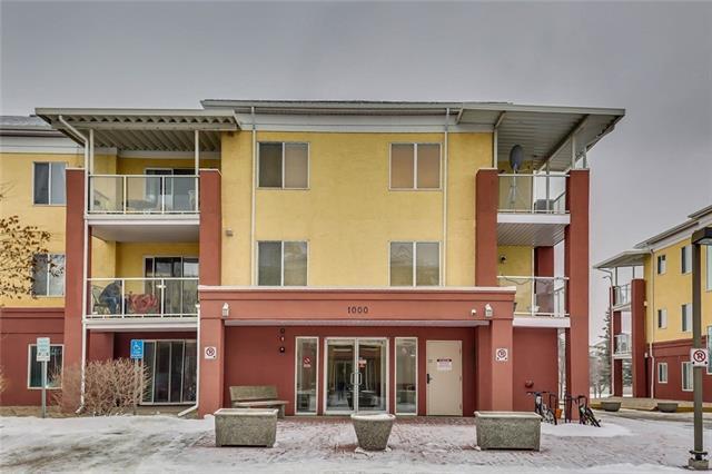 2280 68 Street NE #1306, Calgary, AB T1Y 7M1 (#C4164969) :: The Cliff Stevenson Group