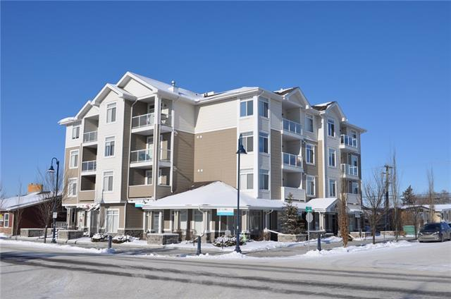132 1 Avenue NW #301, Airdrie, AB T4B 3H4 (#C4164987) :: The Cliff Stevenson Group