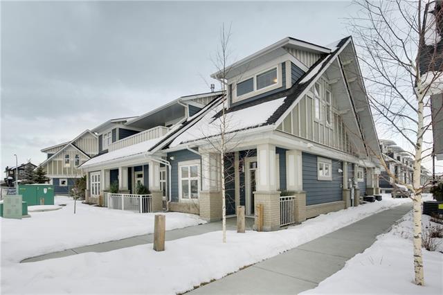 263 Silverado Plains Park SW, Calgary, AB T2X 1Y9 (#C4165005) :: The Cliff Stevenson Group
