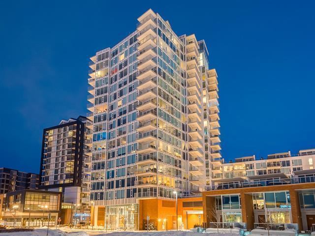 519 Riverfront Avenue SE #1107, Calgary, AB T2G 1K6 (#C4165016) :: The Cliff Stevenson Group