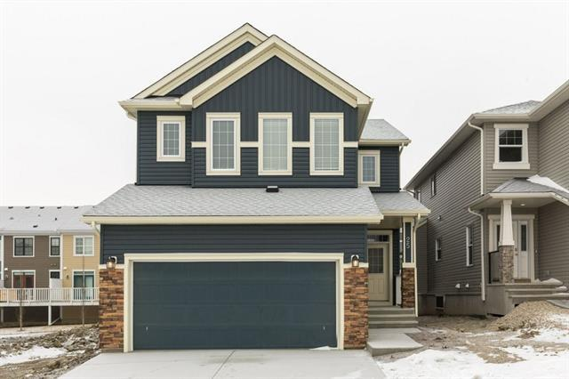 25 Sherview Point(E) NW, Calgary, AB T3R (#C4165018) :: The Cliff Stevenson Group
