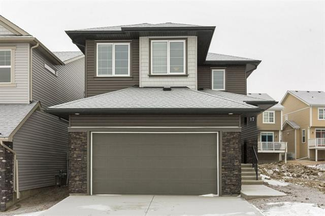 17 Sherview Point(E) NW, Calgary, AB T3R (#C4165019) :: The Cliff Stevenson Group