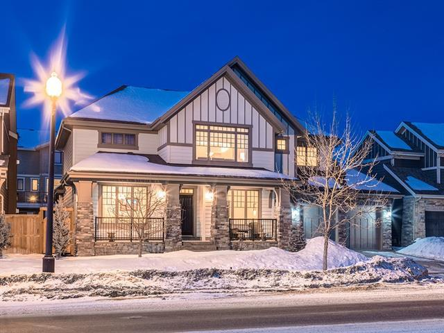 8224 9 Avenue SW, Calgary, AB T3H 0C2 (#C4165070) :: The Cliff Stevenson Group