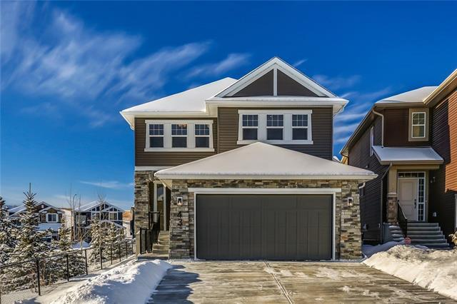 43 Nolancliff Place NW, Calgary, AB T3R 0T4 (#C4165085) :: The Cliff Stevenson Group