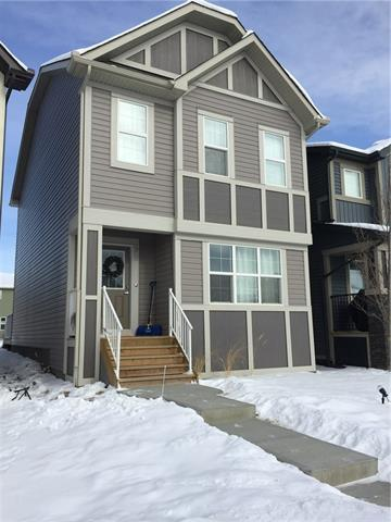 20 Walgrove Green SE, Calgary, AB T0L (#C4165102) :: Redline Real Estate Group Inc
