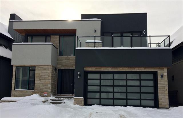 631 Britannia Drive SW, Calgary, AB T2S 1J2 (#C4165117) :: The Cliff Stevenson Group
