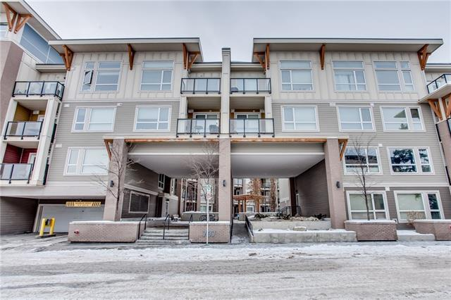 707 4 Street NE #103, Calgary, AB T2E 3S7 (#C4165118) :: The Cliff Stevenson Group