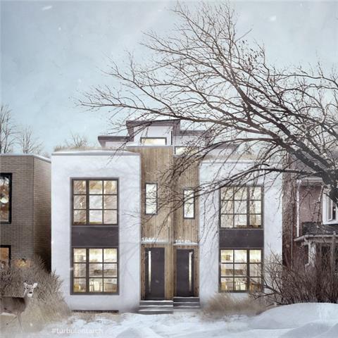 1616 16 Avenue SW, Calgary, AB T3C 1A1 (#C4165121) :: The Cliff Stevenson Group