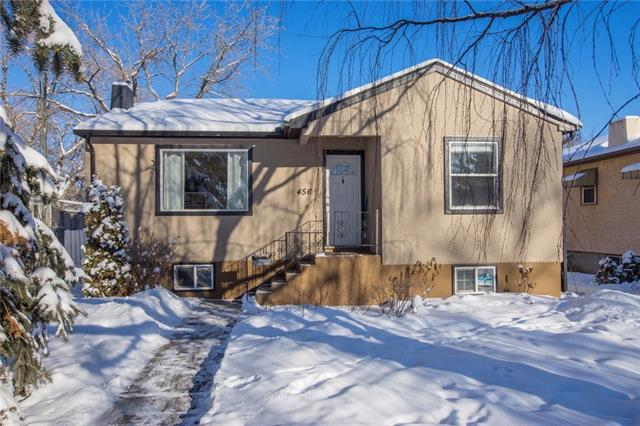 456 34 Avenue NW, Calgary, AB T2K 0B8 (#C4165137) :: Redline Real Estate Group Inc
