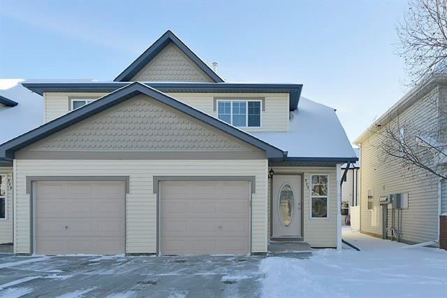 317 Country Village Cape NE, Calgary, AB T3K 5X2 (#C4165140) :: The Cliff Stevenson Group