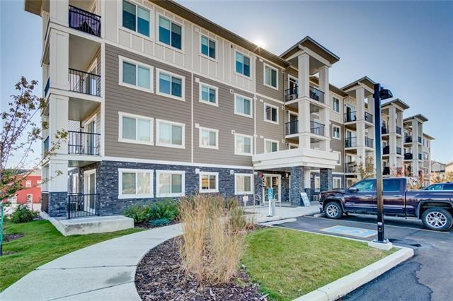 450 Sage Valley Drive NW #1311, Calgary, AB T3P 0X3 (#C4165145) :: The Cliff Stevenson Group