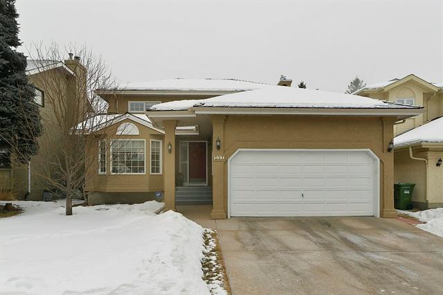 144 Mt Robson Circle SE, Calgary, AB T2Z 2C1 (#C4165162) :: Tonkinson Real Estate Team